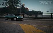 CarRelease Jaguar E-Type Lightweight Green