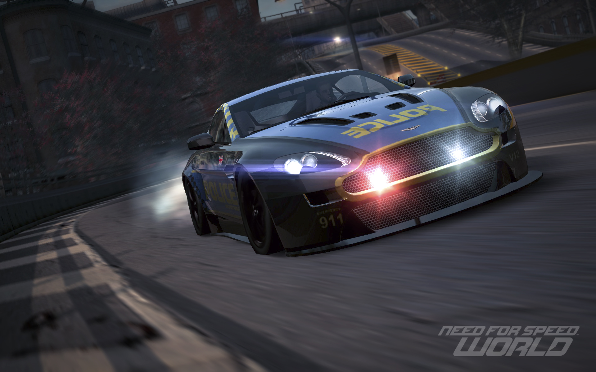 Carscop Editions Nfs World Wiki Fandom