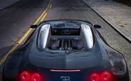 CarRelease Bugatti Veyron 16.4 Blue 3