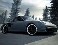 CAR PORSCHE 911 SNOWFLAKE--220x171