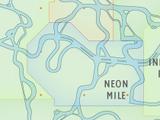 Neon Mile