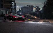 CarRelease Lexus LFA The Beast 3