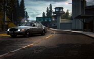 CarRelease Ford Crown Victoria Grey 2
