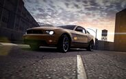 CarRelease Ford Mustang Boss 302 2012 Yellow 2
