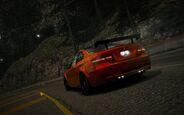 CarRelease BMW M3 GTS Orange 3