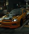 AMSection Nissan Skyline GT-R V-Spec R34 Underground