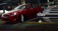Car Classes