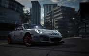 CarRelease Porsche 911 GT3 RS (997 MK2) Seacrest County Police 5