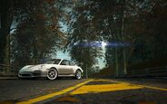 CarRelease Porsche 911 GT3 RS 4.0 White 3
