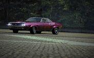 CarRelease Dodge Challenger RT Bruised 4