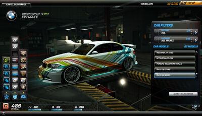 InspectorWikia 1st BMW