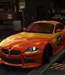 AMSection BMW Z4 M Coupe Tonys Pizza