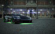 CarRelease Lamborghini Murciélago LP 640 Treasure Hunter 4