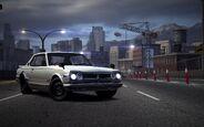 CarRelease Nissan Skyline 2000GT-R C10 White 2