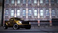 CarRelease Ford F-150 SVT Raptor Rex 2