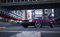 CarRelease Dodge Challenger RT Bruised