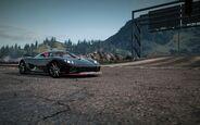 CarRelease Koenigsegg CCXR Edition Black 4