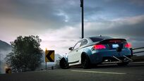 CarRelease BMW 1-Series M Coupe Schnell 2