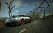 CarRelease Porsche 911 GT3 RS (997 MK2) Seacrest County Police 3