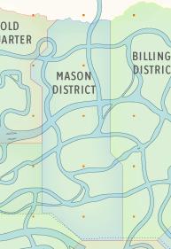 Masondistrict