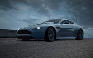 CarRelease Aston Martin V12 Vantage Blue 5