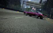 CarRelease Dodge Challenger RT Bruised 2