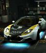 AMSection Lotus Evora Cop Edition