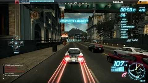 Old Quarter | NFS World Wiki | FANDOM powered by Wikia