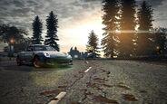 CarRelease Porsche 911 GT3 RS (997 MK2) Grey 2