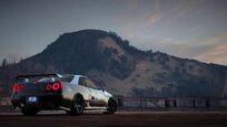 CarRelease Nissan Skyline GT-R R34 NISMO Z-Tune Blue Juggernaut 2