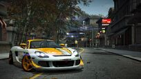 CarRelease Porsche Carrera GT Ultra