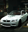 AMSection BMW M3 E92 Achievement Edition