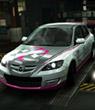 AMSection Mazda Mazdaspeed 3 T-Mobile