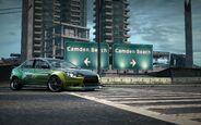 CarRelease Mitsubishi Lancer Evolution X Revolution 2