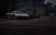 CarRelease Koenigsegg CCX Grey 3