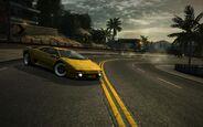 CarRelease Lamborghini Diablo SV Yellow 3