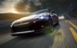 CarRelease Nissan GT-R SpecV R35 Ultimate Black Opal