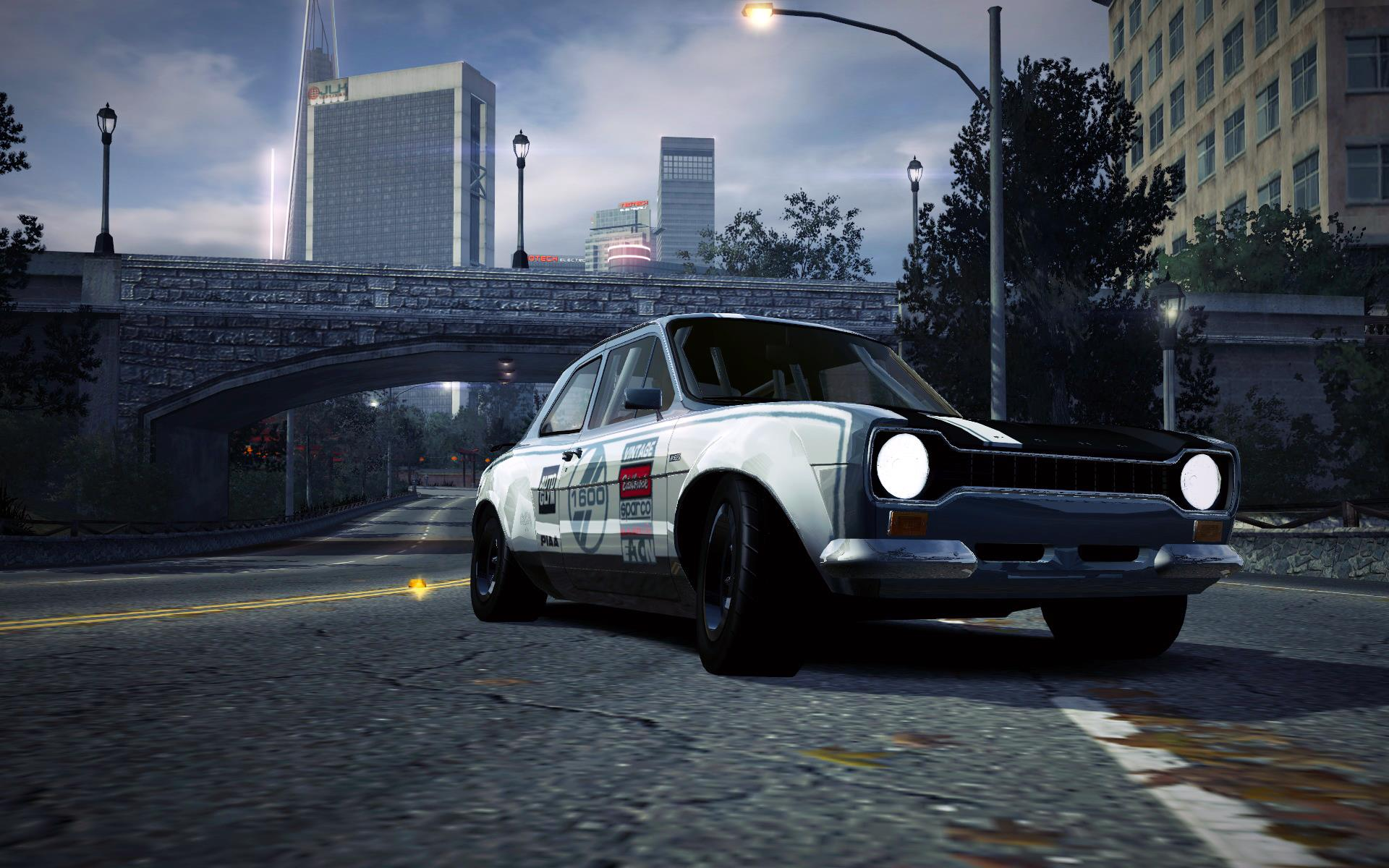 Ford Escort Mk1 Rs1600 Nfs World Wiki Fandom Powered By Wikia