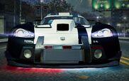 CarRelease Dodge Viper SRT-10 ACR Elite 7