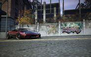 CarRelease Lamborghini Reventón Fortune 6