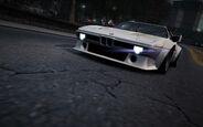 CarRelease BMW M1 Procar White 4