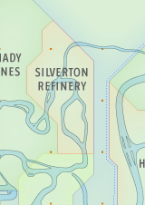 Silvertonrefinery