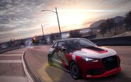 CarRelease Audi A1 Clubsport Quattro Speed Edition 4