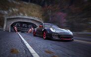 CarRelease Porsche 911 GT3 RS (997 MK2) Grey 4