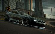 CarRelease Mercedes-Benz SLR McLaren 722 Edition Gleam 6