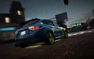CarRelease Subaru Impreza WRX STI Hatchback All Terrain