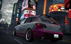 CarRelease Mazda Mazdaspeed 3 T-Mobile