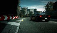 CarRelease BMW Z4 M Coupe Black