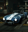 AMSection Shelby Cobra 427SC Legend
