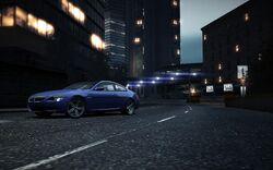 CarRelease BMW M6 Coupe Blue